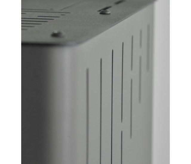 detail de ventilation de poele a granule PICO